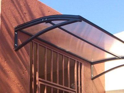 polycarbonate awning 3