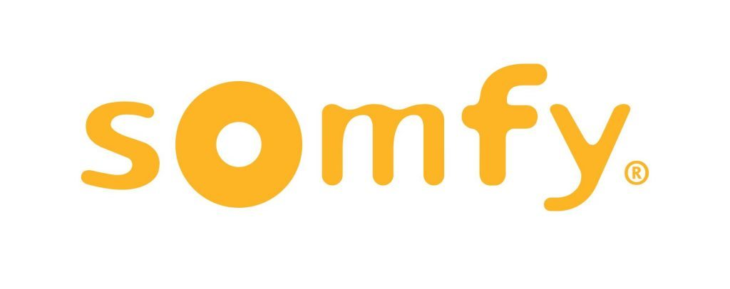 Somfy Motors logo