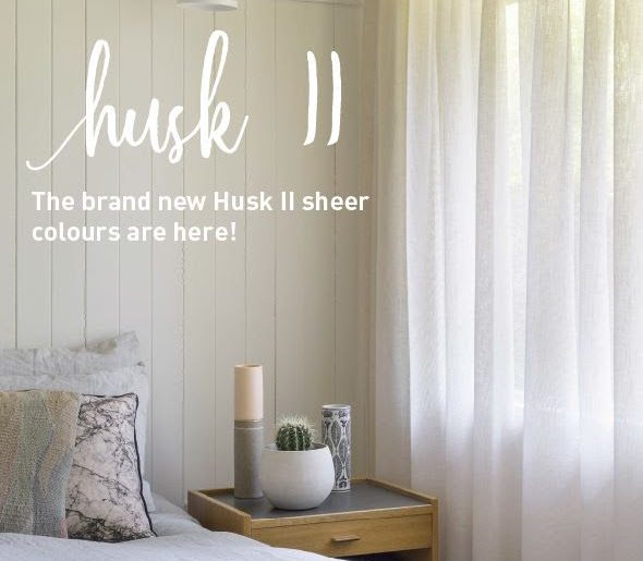 Husk II - By Wilsons -