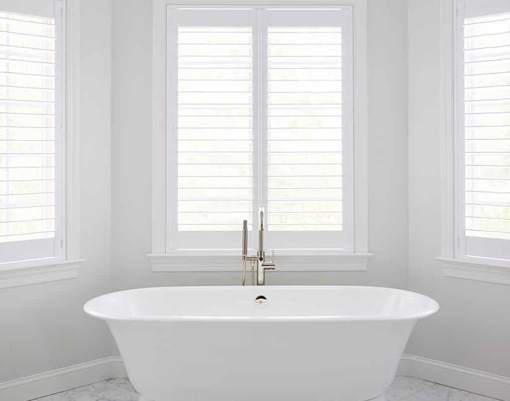 Bayview Plantation Shutters -