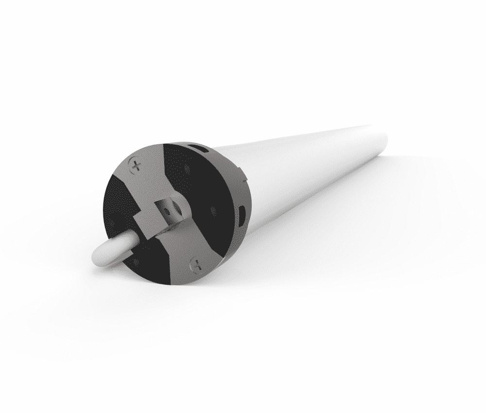 automate awning motor
